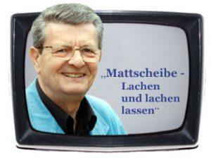 Mattscheibe